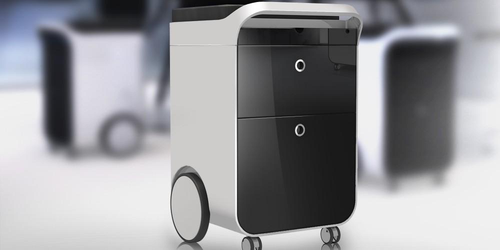 Produktdesign für Mobica